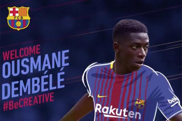 Ousmane-Dembele